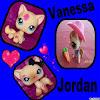 Vanessa Jordan