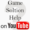 Game Solution Help