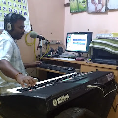 A. 1 Tamil World Dj Dinesh Babu Music Director