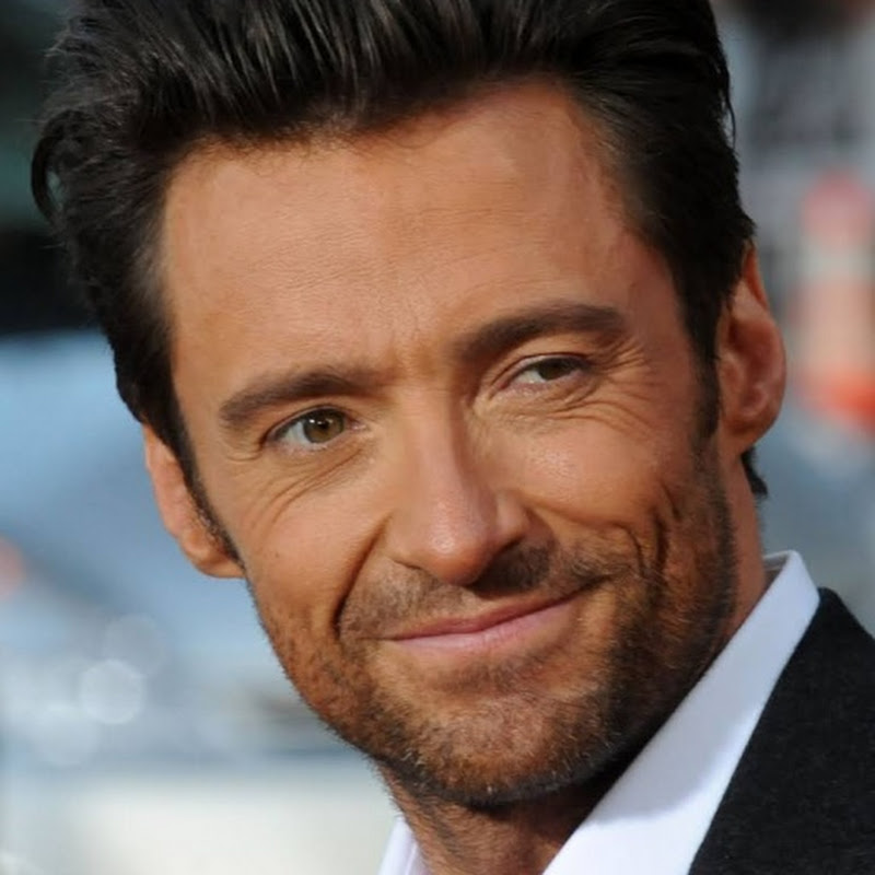 Hugh Jackman - Topic