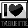 ilove tablette