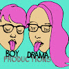 BoyDramaProductions