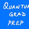 Quantum GRE Prep