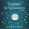 TROPHEES DE L'AGROALIMENTAIRE NORMANDIE