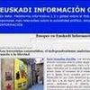 Euskadi Información Global