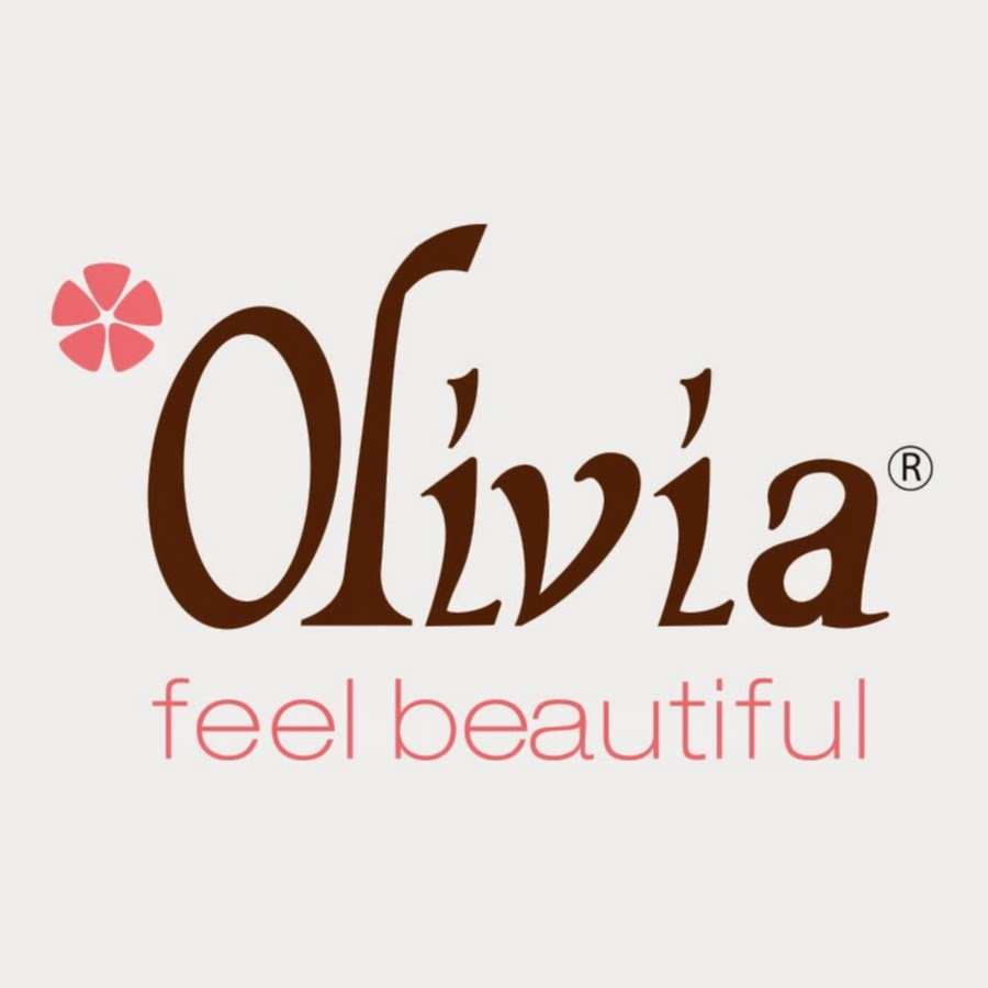 Image result for logo of  Olivia cosmetics