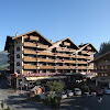 Hotel Restaurant Bernerhof Gstaad