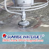 sunrise waterjet