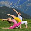 Sivananda Yoga Vedanta Seminarhaus