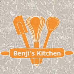 youtubeur Benji's Kitchen