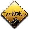 Testkok.gr OnlineTest