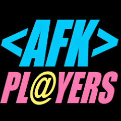 AFK PL@YERS