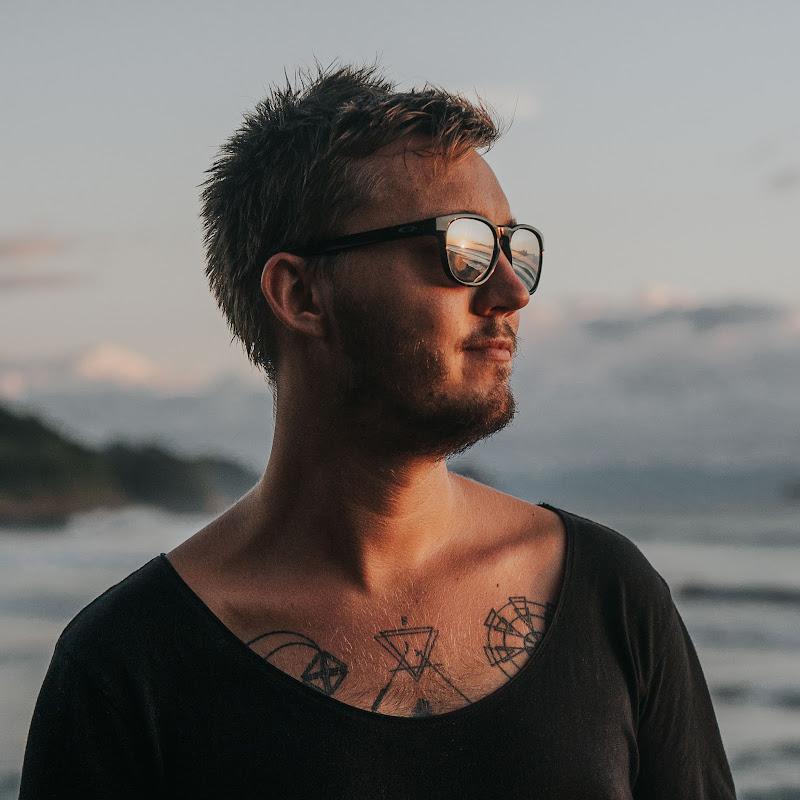 Niklas Kirchmaier