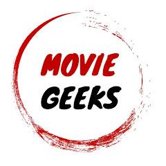 Movie Geeks Podcast