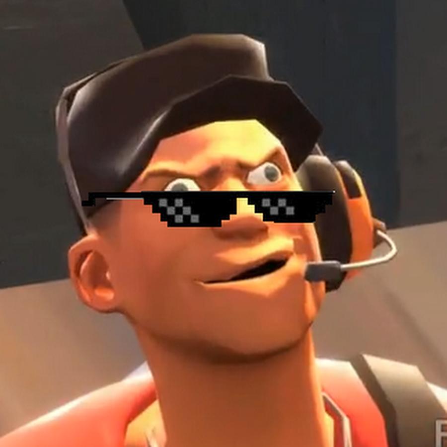 Spy tf2 derp