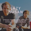 Lazysusantheband