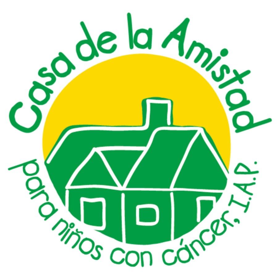 Casa De La Amistad Para Ni U00f1os Con C U00e1ncer  I A P