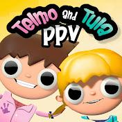 TelmoandTulaPPV