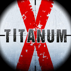 TitanumX - Thriller