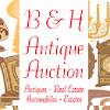 B&H Antique Auctions