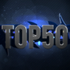 Top 50 | Ranks Updated Daily!