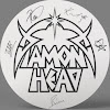 Diamond Head on Youtube