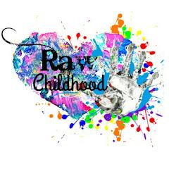 Raw Childhood