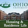 OHIO Housing & Residence Life