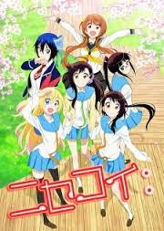 Xem Anime Nisekoi SS2 -Tình Yêu Dã Tạo Phần 2 - VietSub