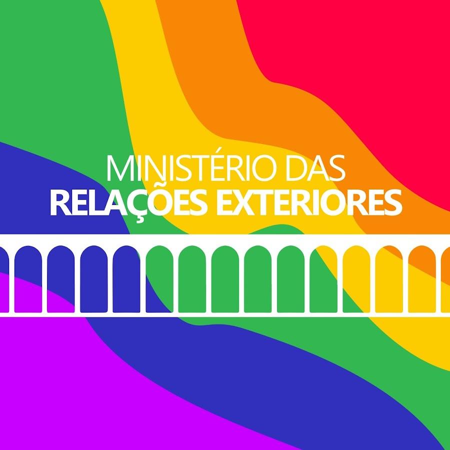 Minist rio das rela es exteriores brasil youtube for Oposiciones ministerio de exteriores