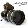 Фотокамеры ARAX для профессиональной плёночной съемки