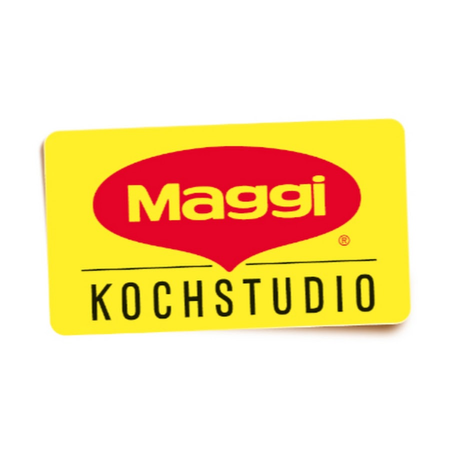 MAGGI Kochstudio - YouTube | {Kochstudio 2}