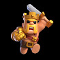 Clash With Ash Clash Royale & Clash of Clans
