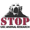 Stop UBC Animal Research