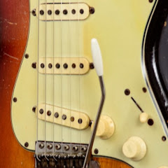 FunkyStratocaster