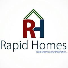 Rapid Homes India