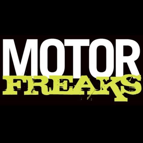 Motorfreaks