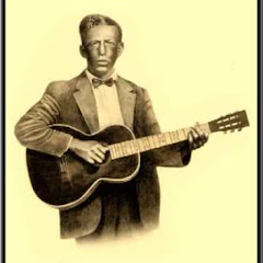 Charley Patton - Topic