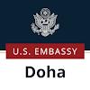 U.S. Embassy Qatar