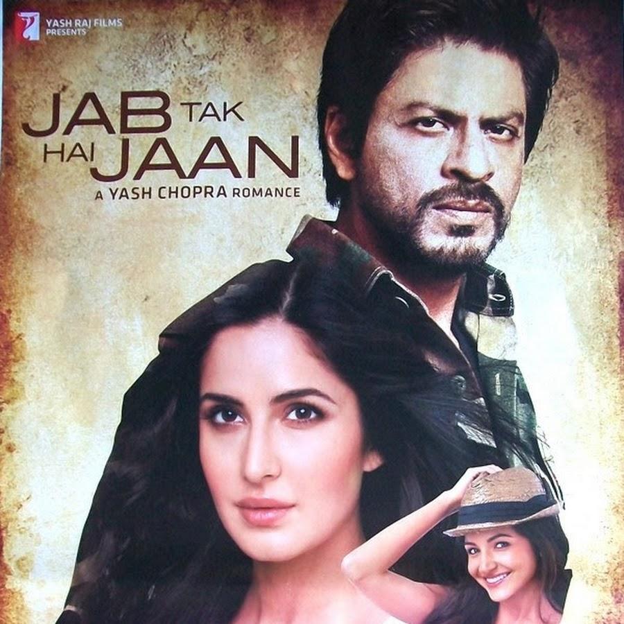 Download Saans Shreya Ghoshal Jab Tak Hai Jaan Mp3