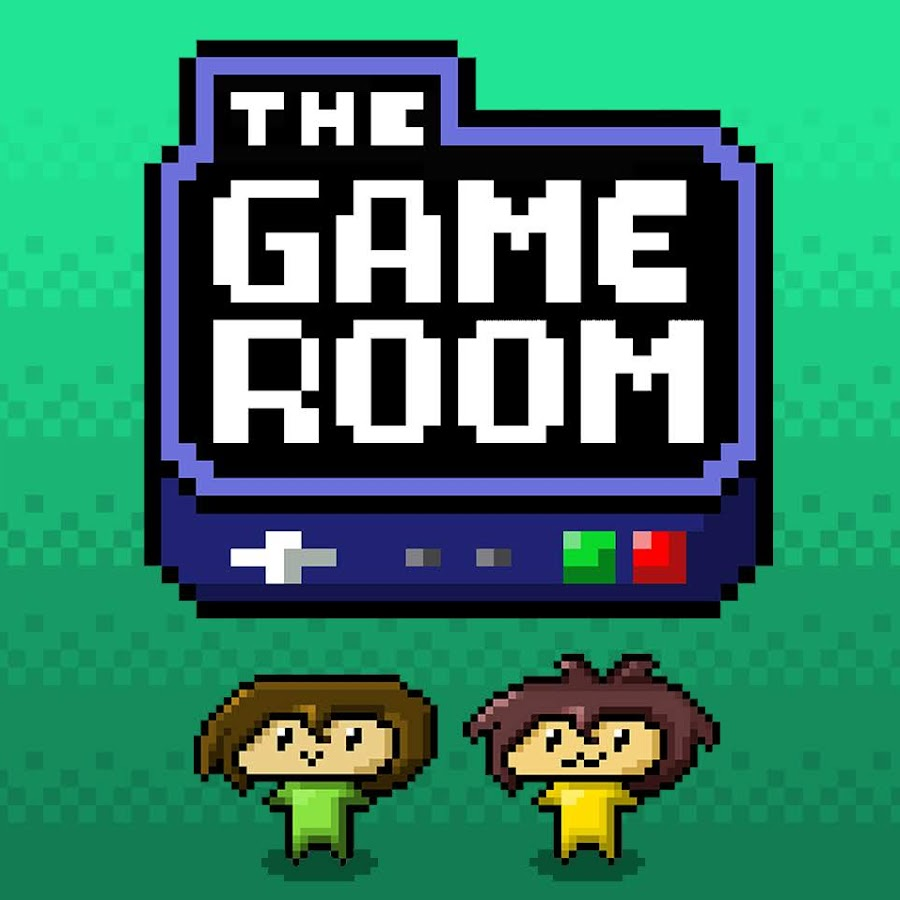 The game room youtube for Game room pics