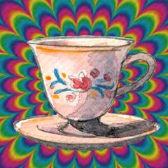 Čaj s Wizzorym