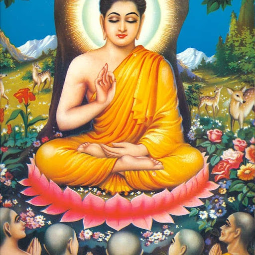 Shri Buddha