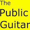ThePublicGuitar