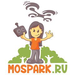 Рейтинг youtube(ютюб) канала mospark.ru