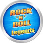 Rock'n'roll Legends video