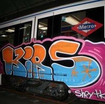 KIRAX OW TRAINS
