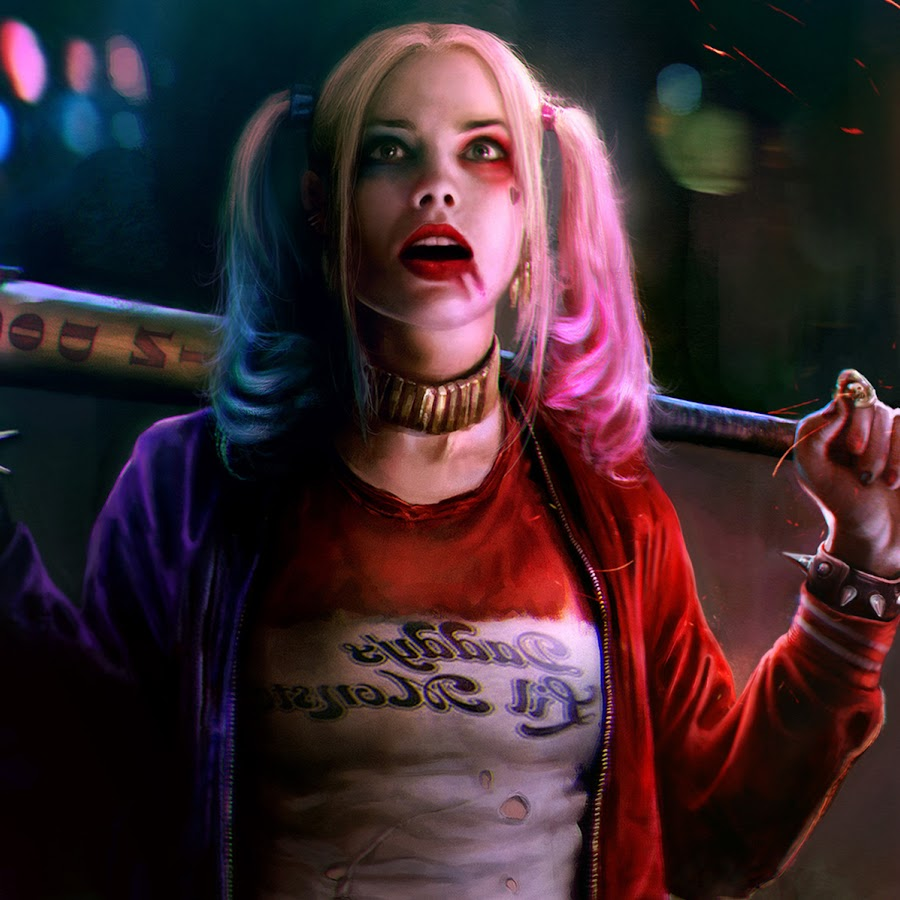 Harley Quinn Wallpapers  Full HD wallpaper search