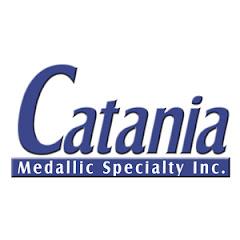 Catania Medallic