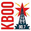 KBOO Radio